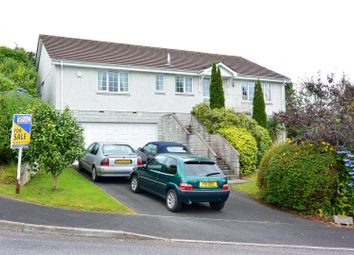 3 bed detached bungalow for sale in Kent Avenue, Carlyon Bay, St. Austell PL25