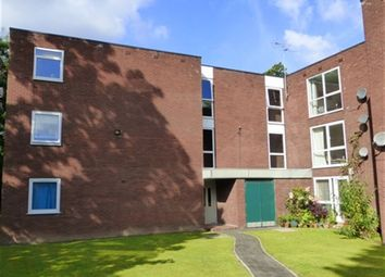 Thumbnail 1 bed flat to rent in Dudley Court, Carlton Road, Whalley Range, Manchester