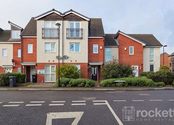 Thumbnail 4 bed town house to rent in Brentleigh Way, Hanley, Stoke-On-Trent