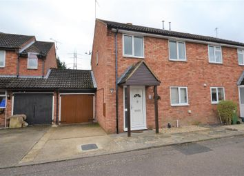 Thumbnail 4 bed property to rent in Barrie Close, Aylesbury