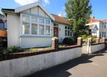 Thumbnail 3 bed semi-detached bungalow to rent in Russell Grove, Westbury Park, Bristol