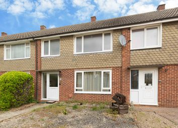 Thumbnail 3 bed terraced house for sale in Danes Road, Bicester