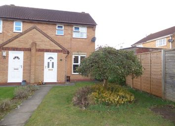 Thumbnail 3 bed semi-detached house for sale in Chapel Close, Ravenstone, Coalville