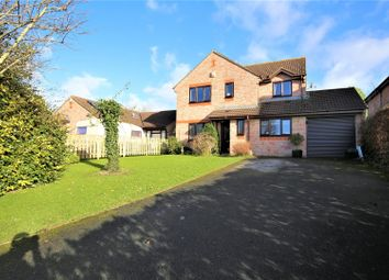 Thumbnail 4 bed property for sale in Cross Farm Road, Draycott, Cheddar