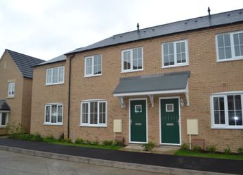 Thumbnail 2 bed terraced house to rent in Allen Road, Ely, Cambridge