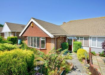 3 bed semi-detached bungalow for sale in Ditchling Crescent, Brighton, East Sussex BN1