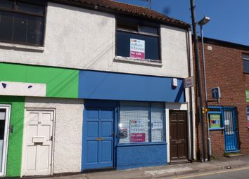 Thumbnail Commercial property for sale in Prince George Street, Skegness