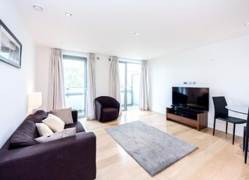 Thumbnail 1 bedroom flat for sale in Orwell Mansions, London
