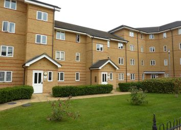 Thumbnail 2 bed flat to rent in Stanley Close, London