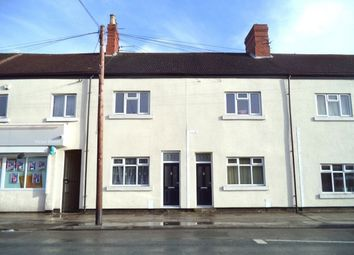 Thumbnail 1 bed flat to rent in Victor Street, Grimsby