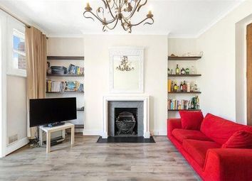 Thumbnail 4 bed flat to rent in Prince Of Wales Mansions, Prince Of Wales Drive, London