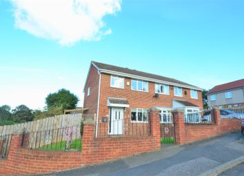 Thumbnail 3 bed semi-detached house for sale in Ruislip Road, South Hylton, Sunderland