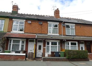 Thumbnail 3 bed property to rent in The Oaklands, Lea Road, Wolverhampton