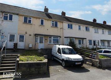 Thumbnail 3 bed terraced house for sale in Glanystwyth, Rhydybont, Penparcau, Aberystwyth, Ceredigion