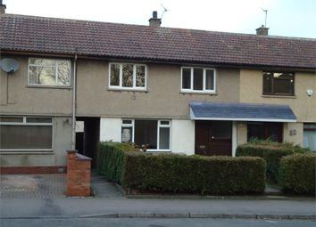 Thumbnail 3 bed terraced house for sale in Warout Road, Glenrothes, Fife