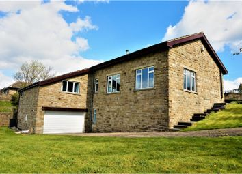 Thumbnail 4 bed detached house for sale in Higgin Lane, Southowram