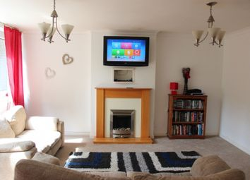 Thumbnail 2 bed flat to rent in Hillside Road, Great Barr, Birmingham
