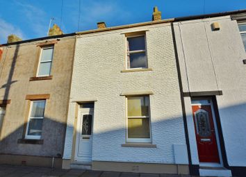 Thumbnail 2 bed terraced house for sale in Chapel Street, Distington, Workington