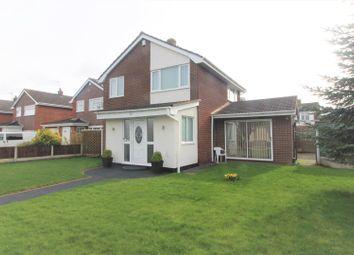 3 bed detached house for sale in Ffordd Garmonydd, Wrexham LL12