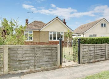 Thumbnail 3 bed detached bungalow for sale in The Crescent, Clacton-On-Sea