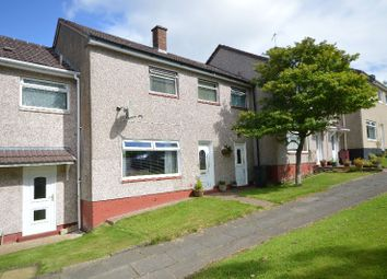 Thumbnail 3 bed terraced house for sale in Murdoch Road, East Kilbride, South Lanarkshire