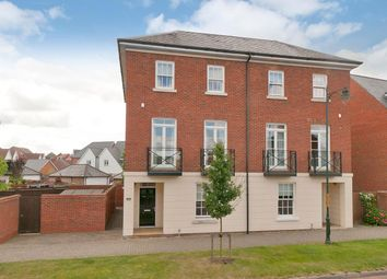 5 bed town house for sale in Beacon Avenue, Kings Hill ME19