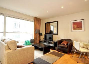 Thumbnail 2 bed flat to rent in Meridian Court, East Lane, Shad Thames