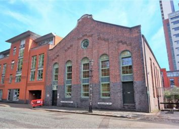 2 bed flat to rent in 57 St. Pauls Square, Birmingham B3