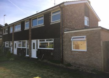 Thumbnail 4 bed semi-detached house to rent in Kipling Avenue, Goring-By-Sea, Worthing