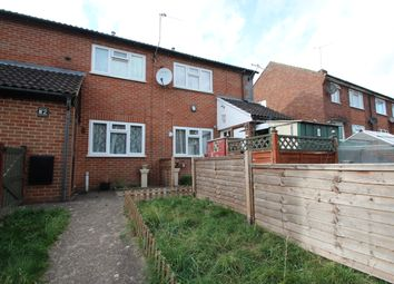Thumbnail 1 bed terraced house to rent in Chairborough Road, High Wycombe