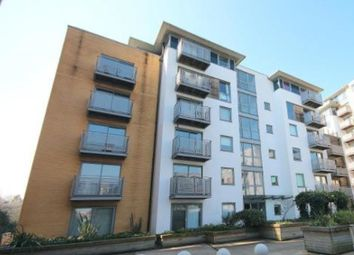 Thumbnail 2 bed flat for sale in Nebraska Building, Deals Gateway, Deptford Bridge, London