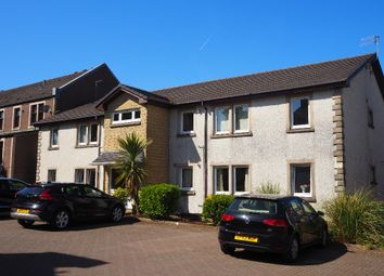 Thumbnail 2 bed flat to rent in Allanpark Street, Largs, North Ayrshire