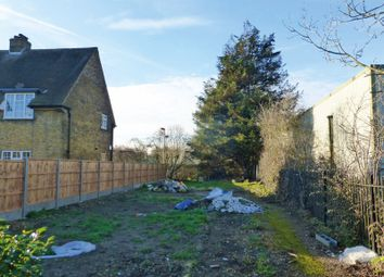 Thumbnail Land for sale in Donkey Lane, Enfield
