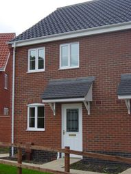 Thumbnail 2 bedroom property to rent in Ivy Road, Norwich