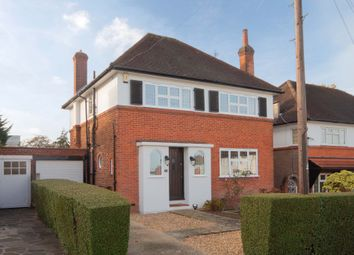 Thumbnail 4 bed detached house for sale in Rochester Drive, Pinner, Middlesex