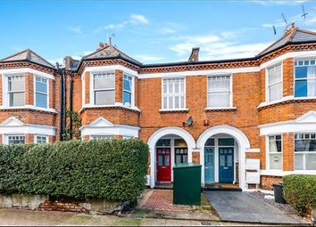 Thumbnail 4 bed maisonette for sale in Barmouth Road, London