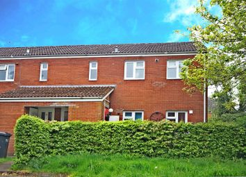Thumbnail 1 bed flat to rent in Kingfisher Road, Belmont, Hereford