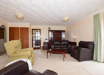 Thumbnail 3 bed bungalow for sale in Selwood Road, Freshwater, Isle Of Wight