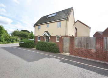 Thumbnail 2 bed semi-detached house for sale in King George Mews, Diss