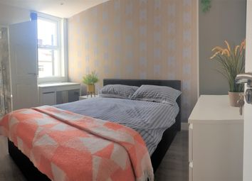 Thumbnail 5 bed shared accommodation to rent in Horsham Street, Manchester