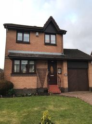 Thumbnail 3 bed detached house for sale in Colston Road, Airdrie