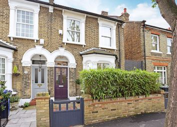 Thumbnail 4 bed semi-detached house to rent in Rothschild Road, London