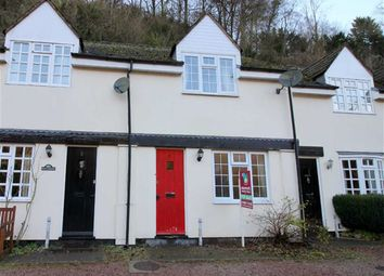 Thumbnail 2 bed terraced house for sale in Wye Rapids Cottages, Nr Ross On Wye, Herefordshire