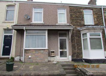 Thumbnail 4 bedroom property to rent in Rhondda Street, Mount Pleasant, Swansea