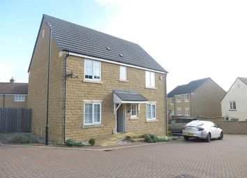 Thumbnail 4 bed detached house to rent in Britannia Crescent, Huddersfield