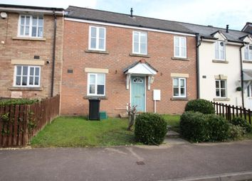 Thumbnail 2 bed property to rent in Colliers Field, Cinderford