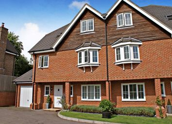 Thumbnail 4 bed semi-detached house to rent in Bay Trees, Hurst Green, Oxted