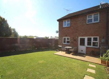 Thumbnail 1 bed property for sale in Meadow Way, Coppice, Aylesbury