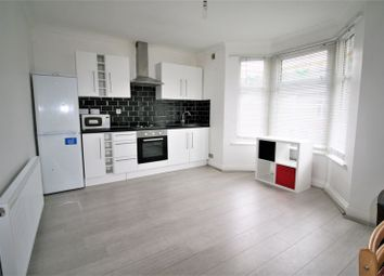 Ashville Road, London E11. 3 bed flat