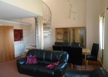 3 bed maisonette to rent in Pilrig Heights, Edinburgh EH6